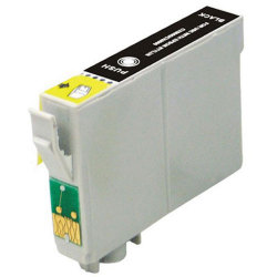 Epson T069120 Remanufactured Black Inkjet Cartridge