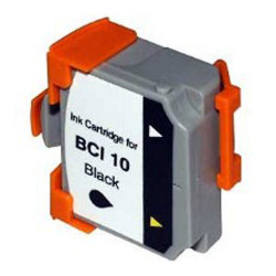 Canon BCI-10 Compatible Black InkJet Cartridge