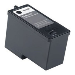 Dell M4640 (J5566) Series 5 Remanufactured Black Ink Cartridge