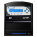Vinpower Digital Hard Drive To 1 Target Duplicator with 12X LG Blu-ray Burner and 500G Hard  Drive & USB 3.0 Multi-File CopyConnect