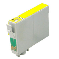 Epson T079420 Remanufactured Yellow Inkjet Catridge