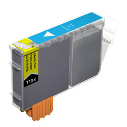 Canon BCI-6C Compatible Cyan Ink Cartridge