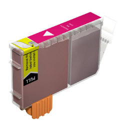 Canon BCI-6PM Compatible Photo Magenta Inkjet
