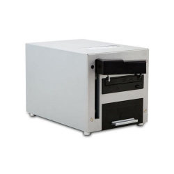 The Cube Autoloader, 25 Disc Capacity Standalone Auto Duplicator