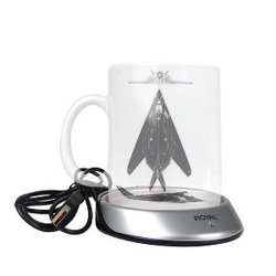 Shop4Tech - Royal USB Cup Warmer - $5.91