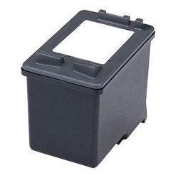 HP C9351AN (No. 21) Remanufactured Black InkJet Cartridge