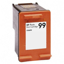 HP C9369WN (No. 99) Remanufactured Photo Color Ink Cartridge