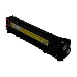 HP CB542A Premium Remanufactured Yellow Toner Cartridge