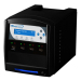 Vinpower Digital 1 To 3 USB Duplicator in Black Casing