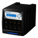 Vinpower Digital 1 To 7 USB Duplicator in Black Casing