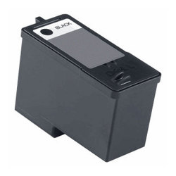 Dell MK992, MW175 Series 9 Remanufactured Black Ink Cartridge