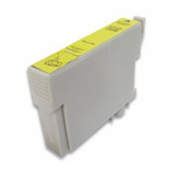 Epson T088420 Remanufactured Yellow Inkjet Cartridge