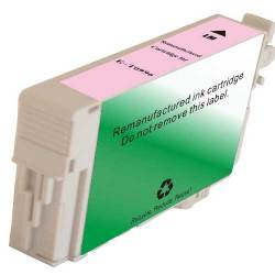 Epson T099620 Remanufactured Light Magenta Inkjet Cartridge