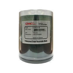 Silver Thermal Lacquer 52X CD-R (T-CDR-ZZ-SB)