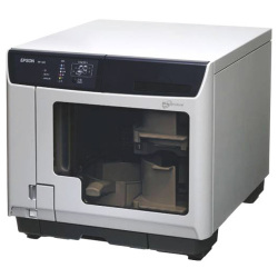 DiscProducer CD/DVD AutoPrinter (Model# PP-100AP)  Printer Only