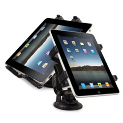 Universal Adjustable Car Plastic Mount Holder