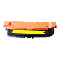 HP CE262A Premium Remanufactured Yellow Toner Cartridge